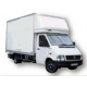 Lavage camion