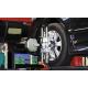 Equilibrage pneu