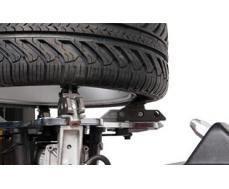 changement  pneu