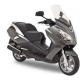 Lavage scooter